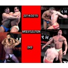 2014 Wrestleution DVD