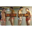 AWESOME AUTUMN DVD