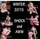 2015 January DVD WINTER SHOCK & AWW