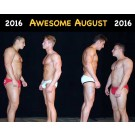 Awesome August Conquest