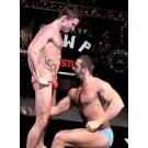 Spencer vs JP (2014 Wrestleution)